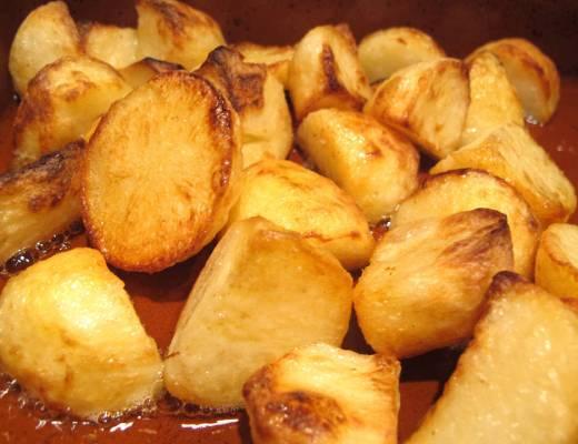 Perfekte poteter