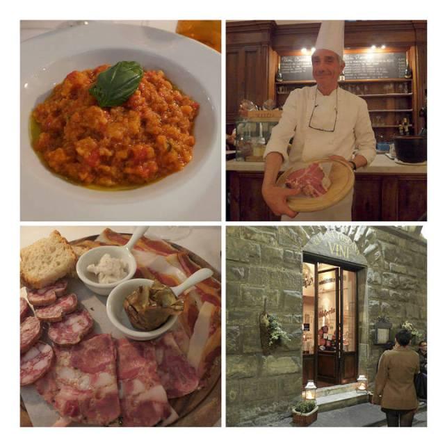 Caffé Italiano, Via Isola della Stinche, 11/13