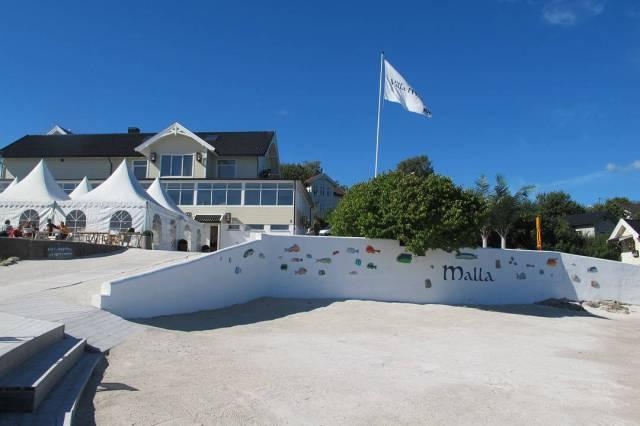 Villa Malla