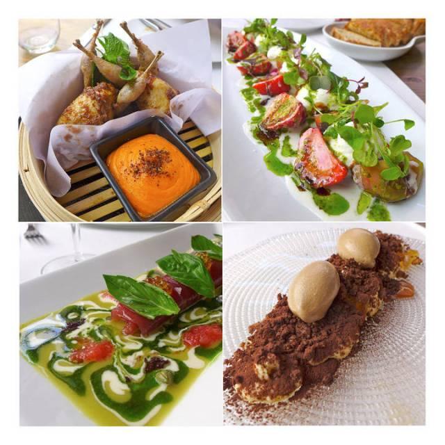 Compartir. Byens beste restaurant. Klikk her for full rapport.