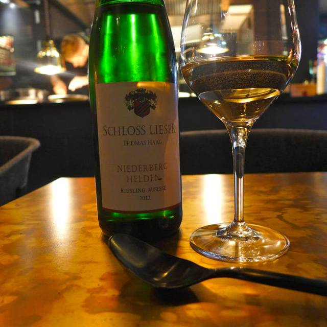 Perfekt vinmatch – igjen!
