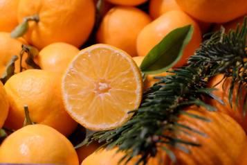 Klementiner.