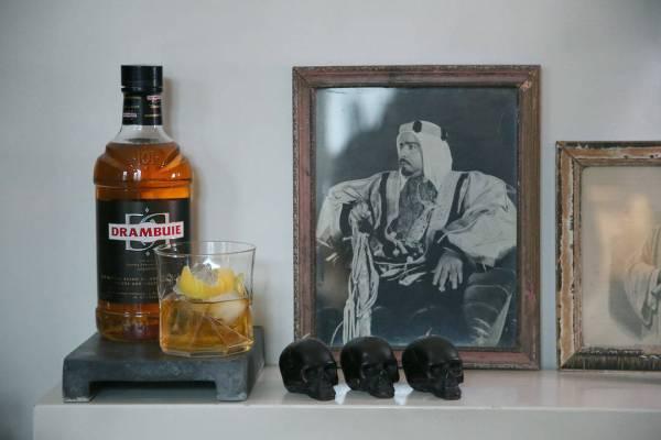 En enkte klassiker av en drink.