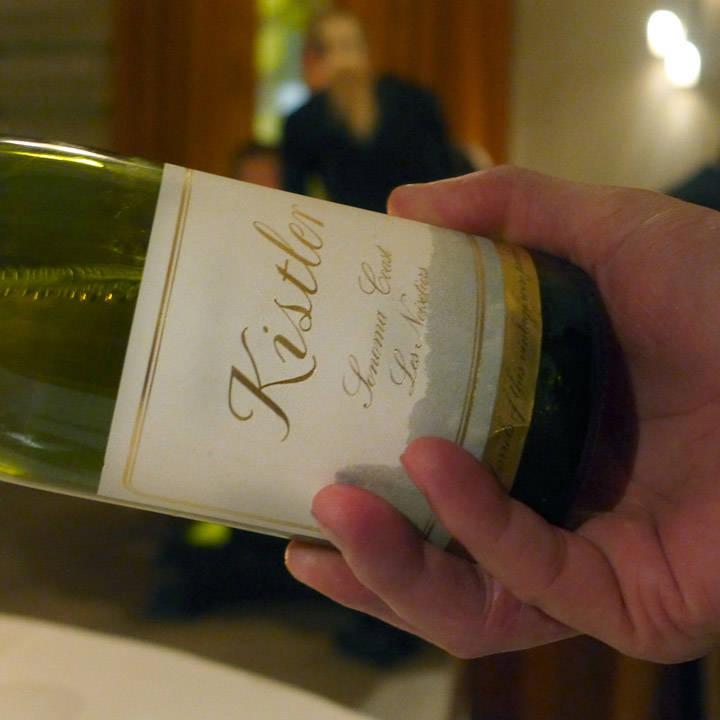 Fabelaktig vin igjen. Vinmenyen til Ylajali er et av de absolutte høydepunktene.
