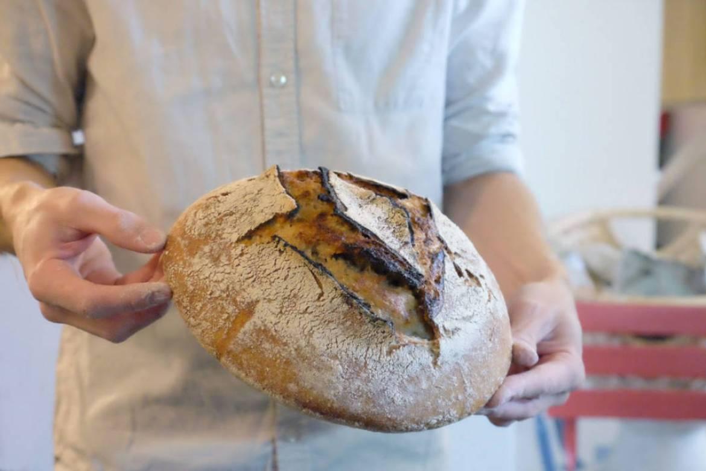 Perfekt brød, altså!