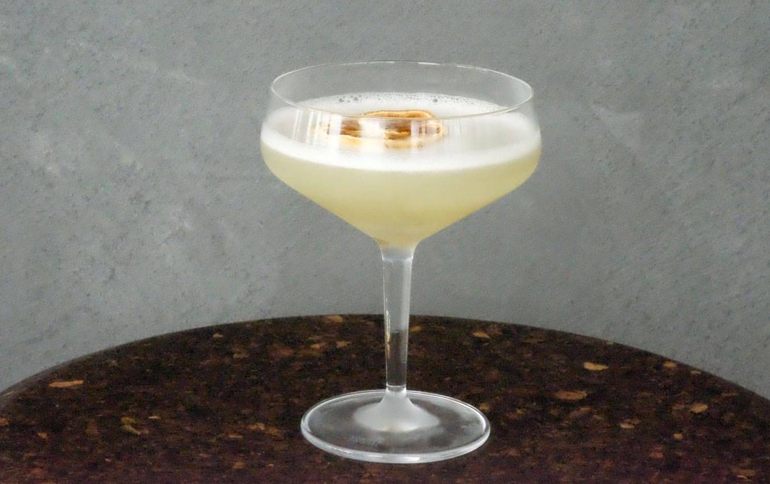 En ekte cocktail.