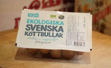 øko-kjøttboller