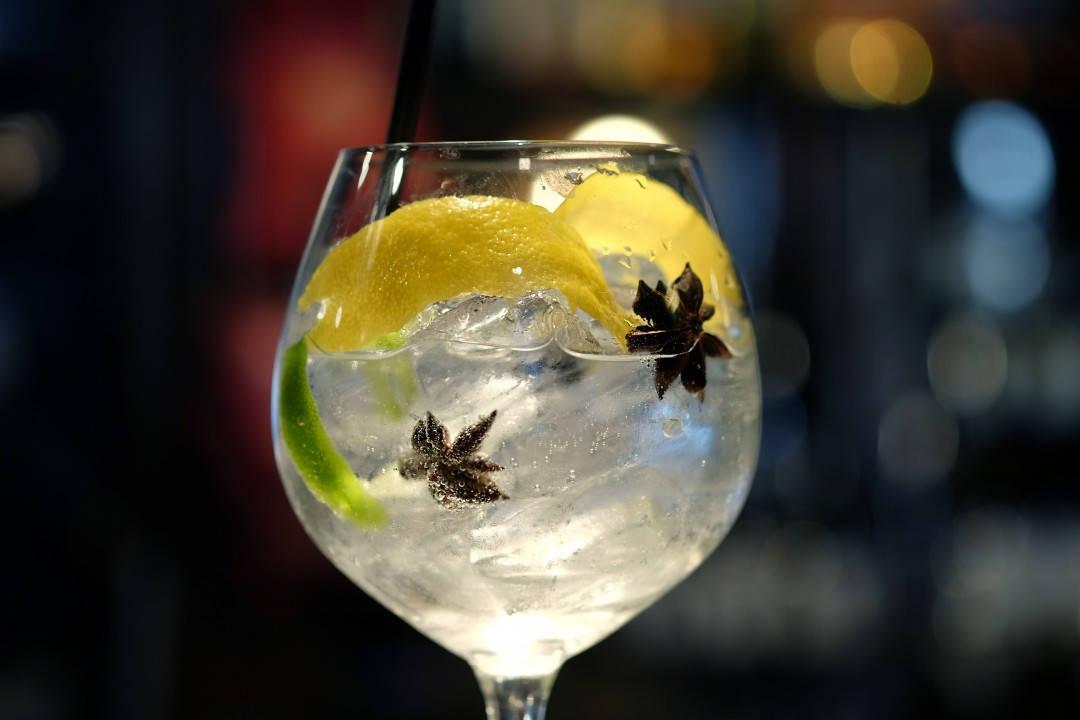 Nå har du vel fått nok inspirasjon til å lage deg en skikkelig god gin & tonic, eller hva?