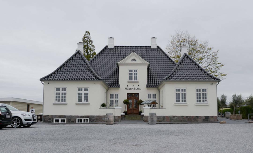 Huset Blom