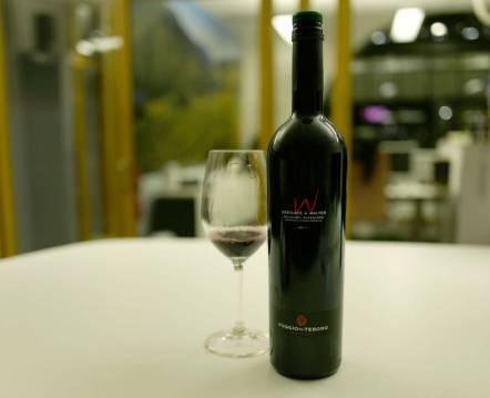 Poggio al Tesoro Dedicato a Walter. Hyllestvinen til Walter koster kr 545 og er en utrolig spennede vin fra produsent Poggio al Tesoro.
