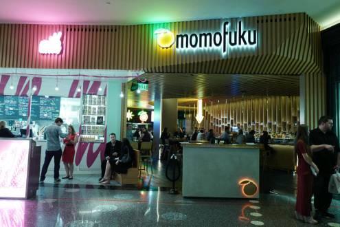 Milk Bar og Momofuku