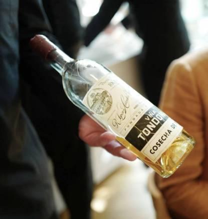 Vina Tordonia '96 Blanc Gran Reserva D.O.Ca. Rioja