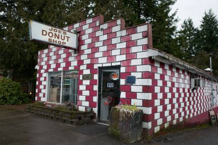 Joe's Donut