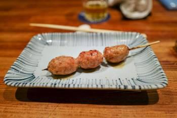 Kyllingkjøttboller