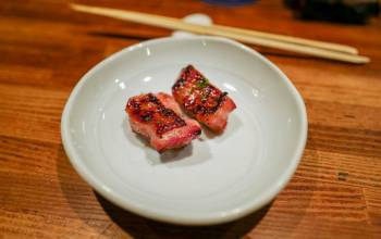 Lårkjøtt med teriyaki