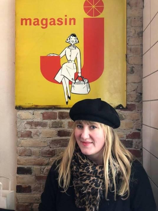 Kaffepause i skitkalde København