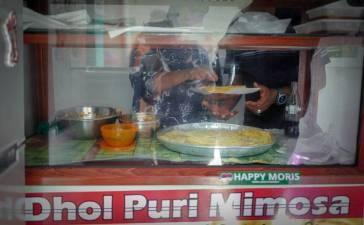 Dhol Puri