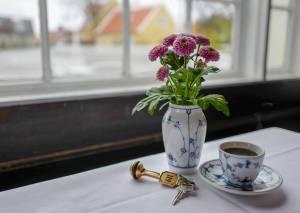 Danmark rundt med tog. Siste stopp: Aalborg og Skagen