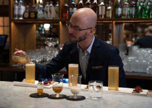 Magnus er Norges beste bartender