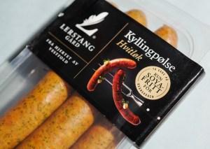 Soyafritt fôr for Lerstang-kyllingene