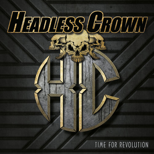 Headless_Crown_Time_For_Revolution