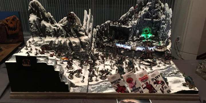 How to Compete in the Adepticon Team Tournament