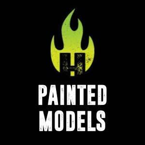 Painted Models