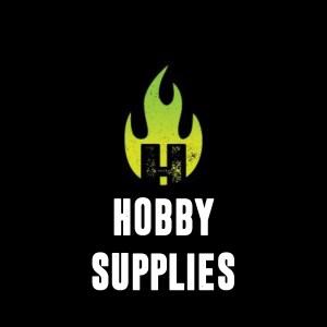 Hobby Supplies