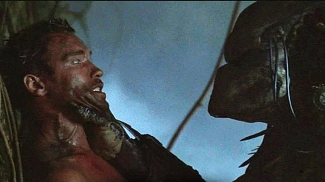Image result for predator 1987 film