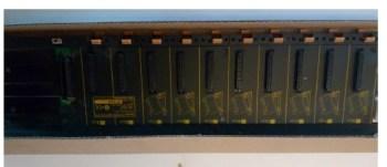 OMRON C200H-BC101-V2 2