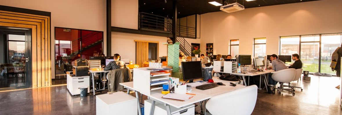 Un bureau tout neuf avec un zest d'intelligence 😉 34