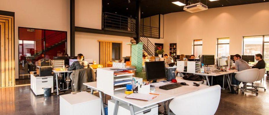 Un bureau tout neuf avec un zest d'intelligence 😉 12