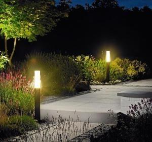 L'éclairage en extérieur, l'ambiance et les jardins 🙏 3