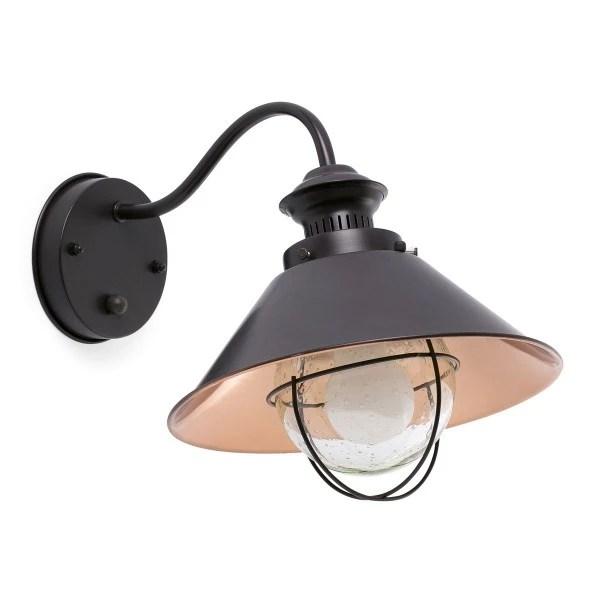 Luminaires Extérieurs LED 19