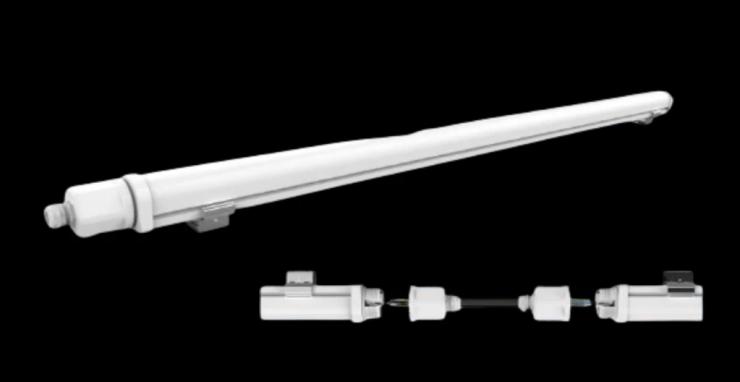 Réglettes LED 3