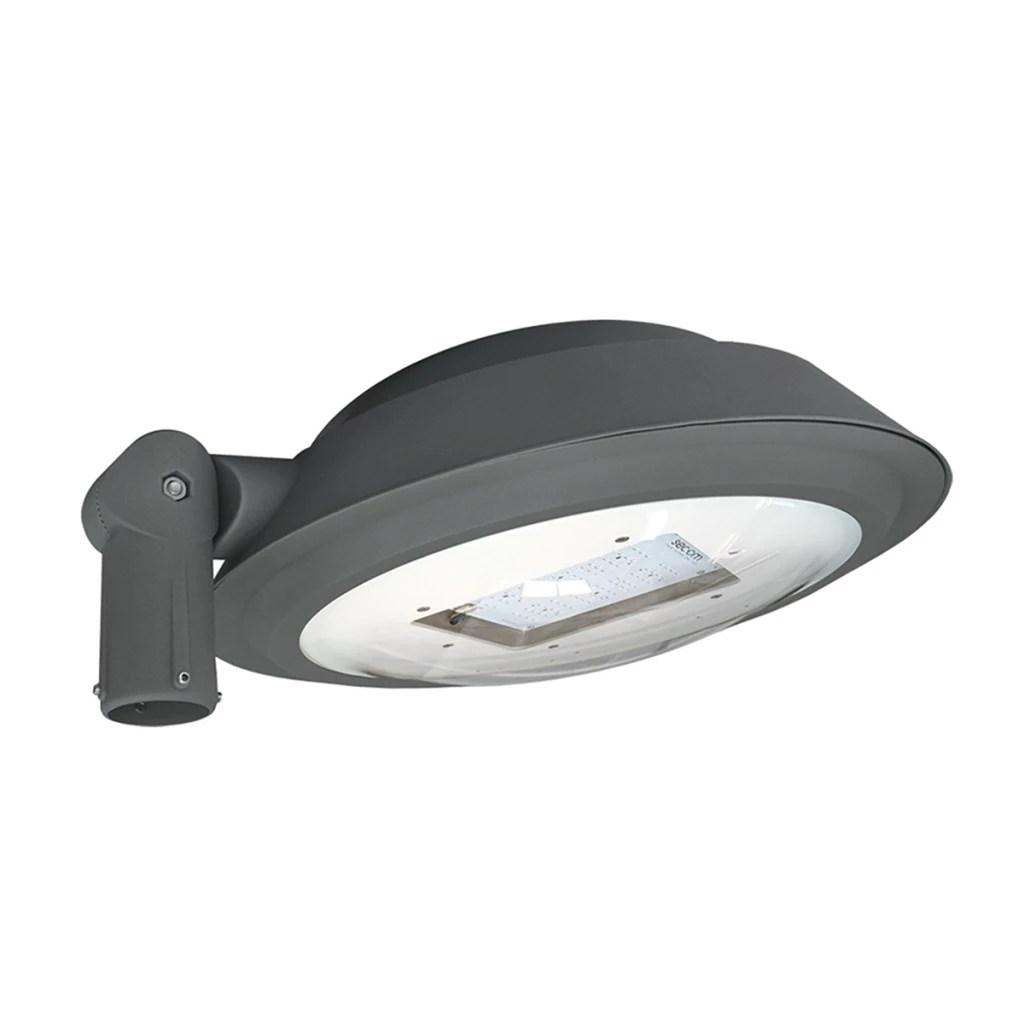 Luminaires Extérieurs LED 2