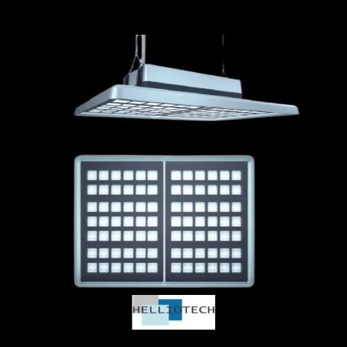 Suspension LED Carrée CDE