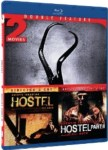 Hostel and Hostel 2
