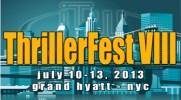 ThrillerFest VIII