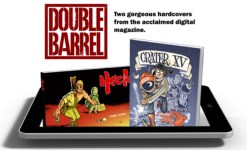 Double Barrell