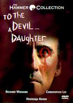 To The Devil A Daughter 2