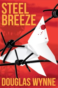 Front Cover Image - Steel Breeze