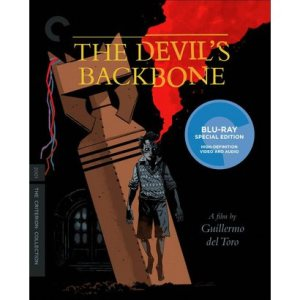 The Devil's Backbone