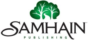 Samhain Publishing Co-sponsoring Indianapolis HorrorHound Weekend, September 11-13!