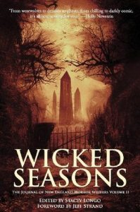Wicked Seasons – Book Review