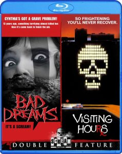bad dreams and visiting hours