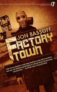 Factory Town – Book Review