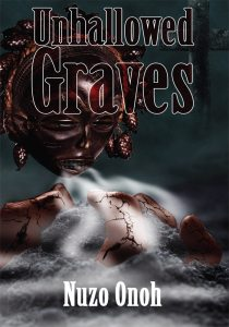 Unhallowed Graves – Book Review