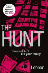 The Hunt – Book Review