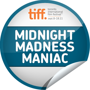 Check Out the Line Up For TIFF 2015's Midnight Madness!